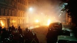В Париже продолжается следствие по факту произошедших террористических актов