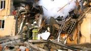 На Кубани взорвался частный дом
