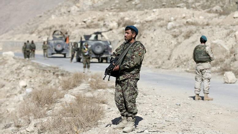 Талибы заявили о начале наступления в Афганистане.