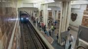 В Москве задержан 32 летний мужчина, подозреваемы в нанесении ножевых ранений одному из пассажиров метро.