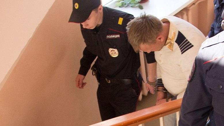 В Перми взят под стражу мужчина, жестоко убивший женщину и ребенка