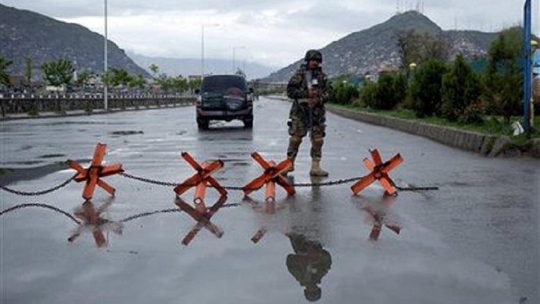 В Афганистане произошло крупное ДТП , жертвами которой стали более 50 человек