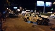 В Волгограде произошло крупное ДТП со смертельным исходом