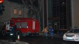 В Тернополе произошел взрыв газа в канализации, в результате чего пострадали 2 человека