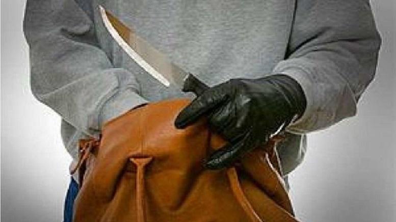В Иваново неизвестный преступник совершил нападение на женщину, притворившись дворником