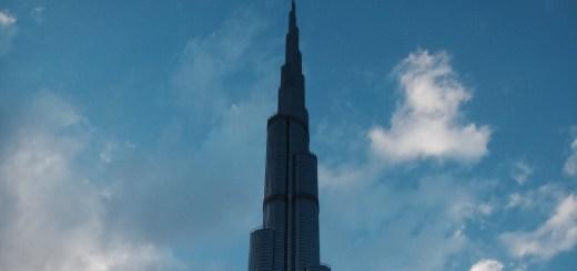 DUBAI: DAS GEHEIMNIS VON 1001 NACHT