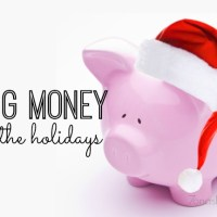 Tips on Saving Money During the Holidays : Cricket Wireless + Giveaway