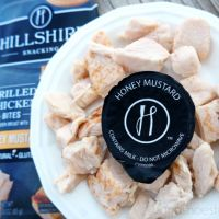 Reward Yourself with a Break and Chef Curated Snack from Hillshire Snacking