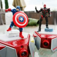 Gear Up with Disney's Playmation Marvel's Avengers Starter Pack
