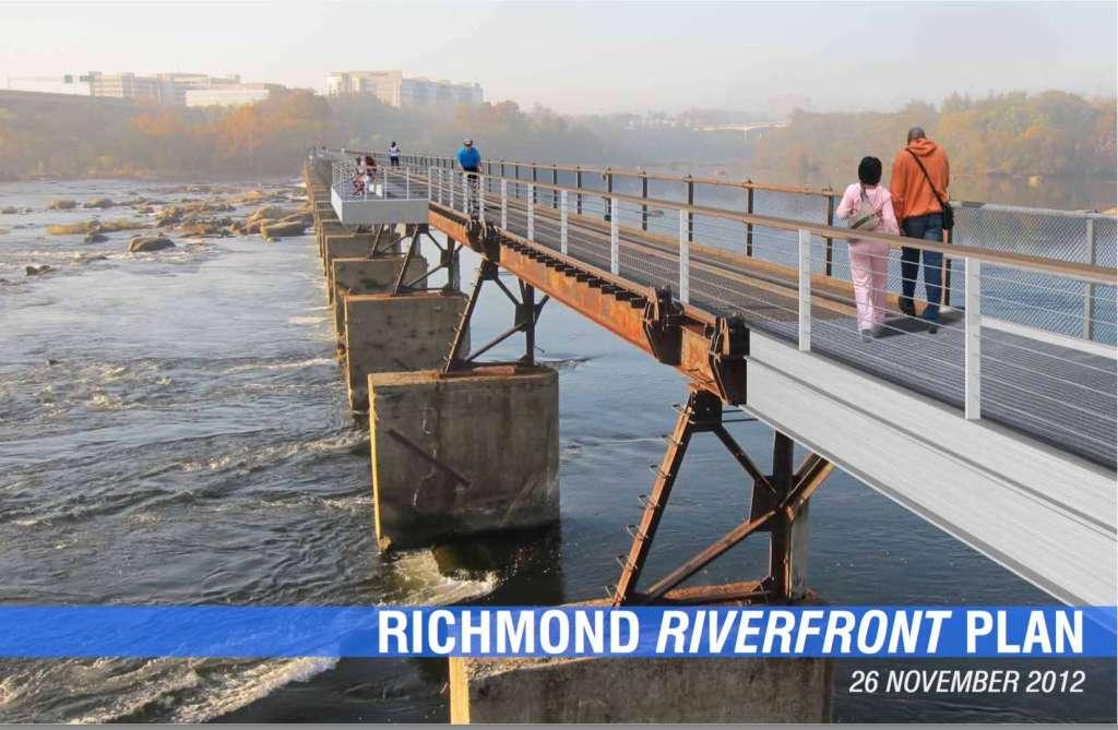 riverfront plan