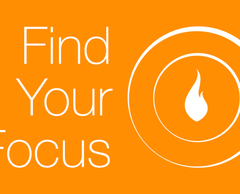 Find Your Focus | Case Study