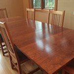 Furniture Refinishing at Topcoat: An Adventure in Cherry