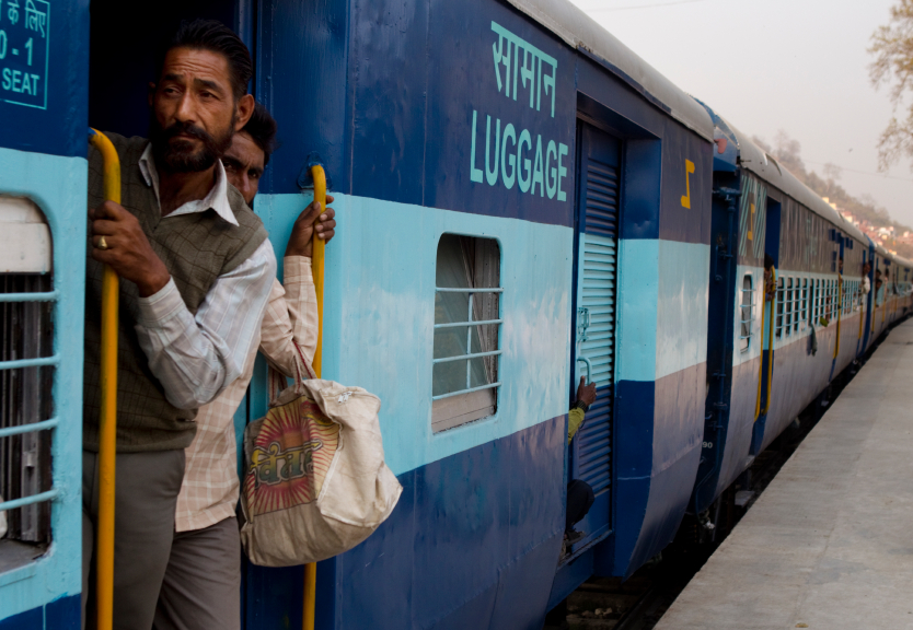 India-Train-1