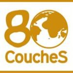 80 couches new orange