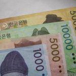 Korean-won-notes