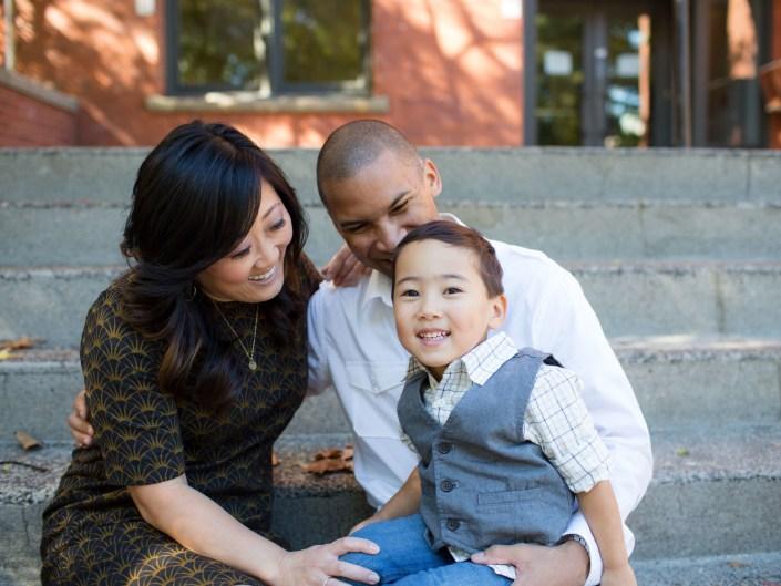 KIDS + FAMILY