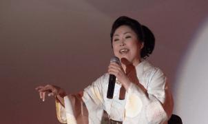 生駒尚子(演歌)