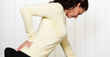Советы при боли в спине