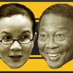 BINAY vs POE THUMB