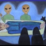 1 WIERDEST UFO STORIES