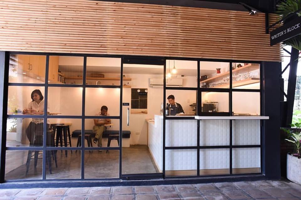Writer S Block Cafe Makati