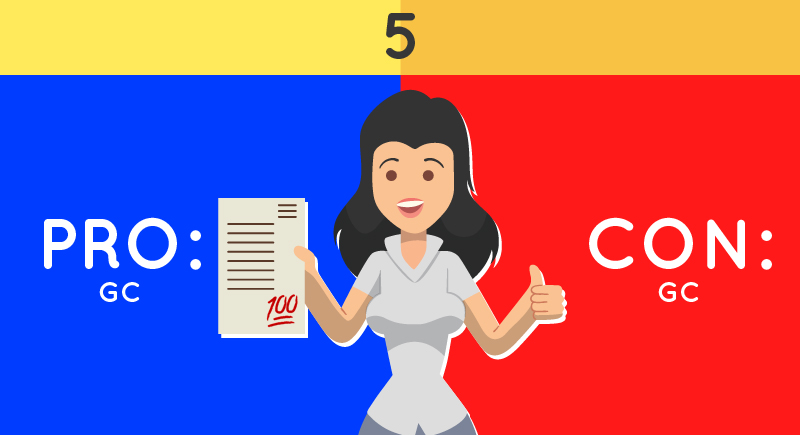 Pros and cons of dating a up student