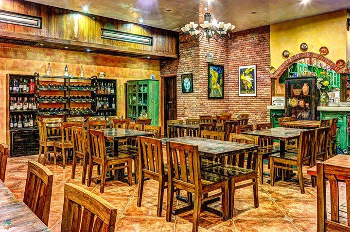 Popular first date restaurants and what they could mean for Mammas italian kitchen