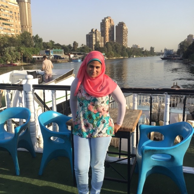 Aida Abdelnaby, 31