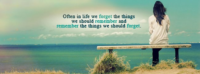 Forget-The-Things