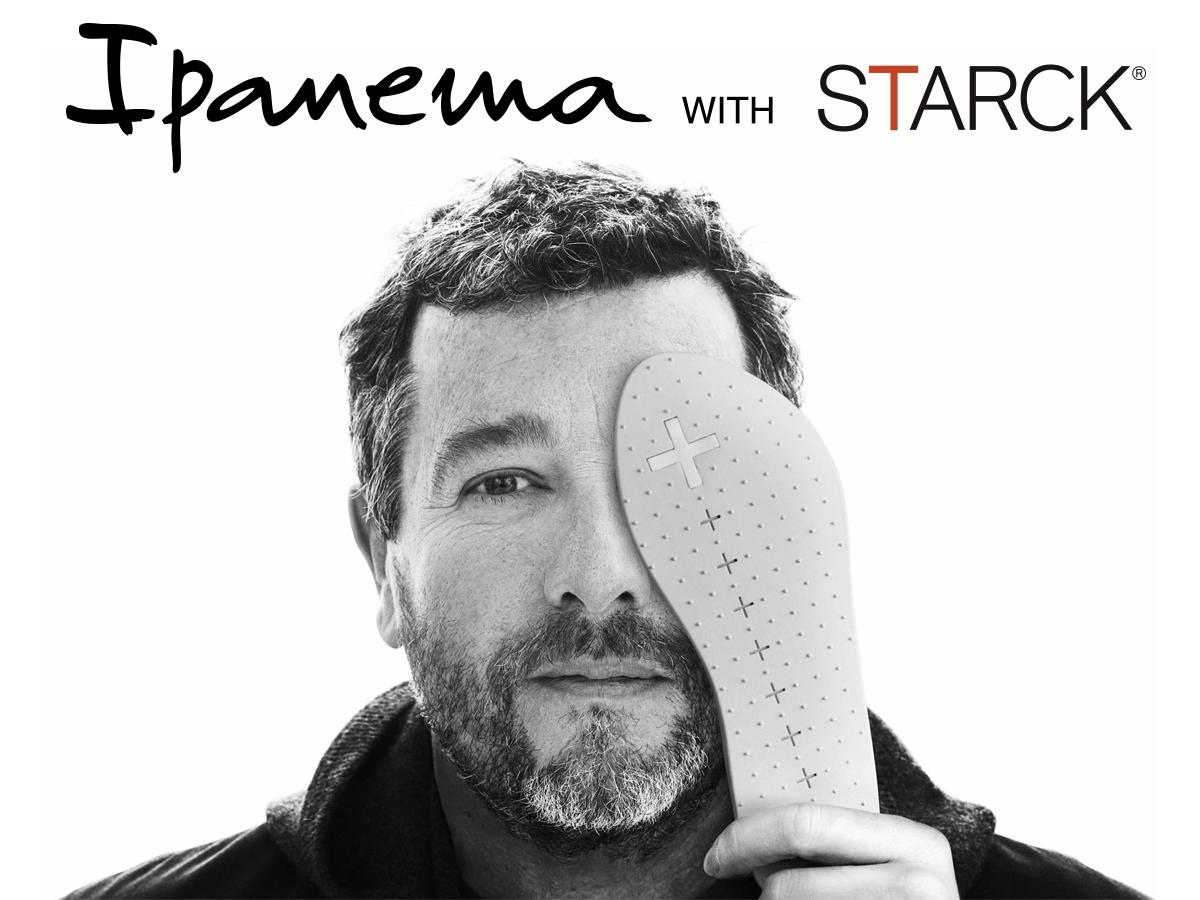 Ipanema Philippe Starck 04