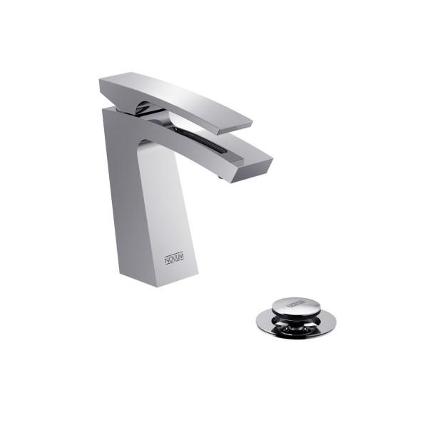 Griferia Para Baño Tucuman:Novum Buzz: Accesorios de lujo para el baño, con diseño argentino