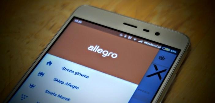Allegro - 90sekund.pl