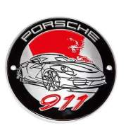 porsche-Grillbadge-–-911-Collection-–-Limited-Edition
