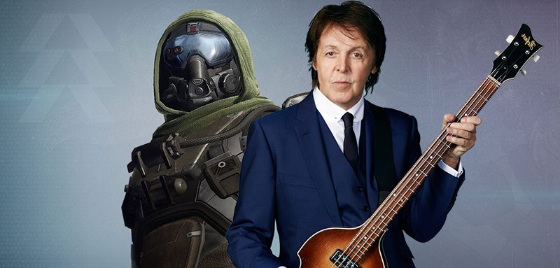 NOTICIAS PAGINA PAUL McCARTNEY