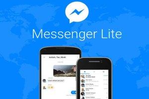 facebook-lanza-messenger-lite