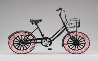 bridgestone-lanzara-neumaticos-airless-para-bicicletas