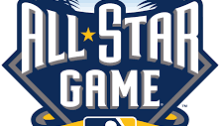 This year's All-Star game is in San Diego.