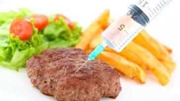 11 Dangerous Foods You Should Avoid