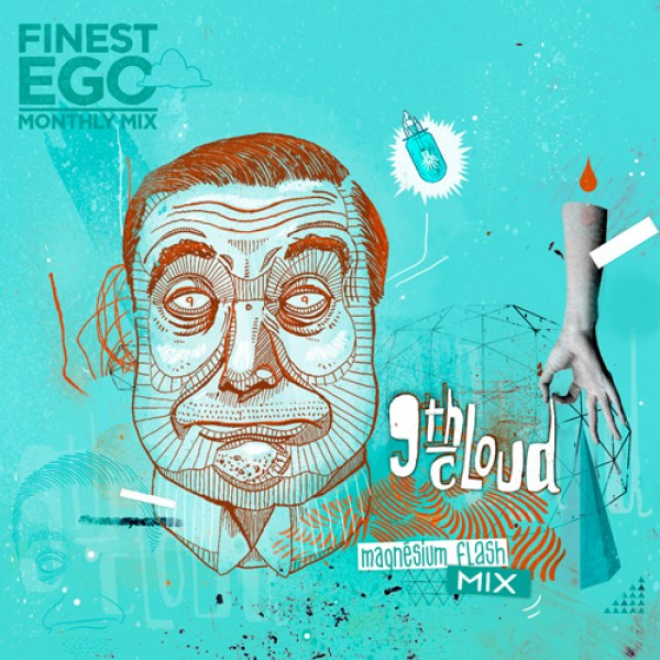 finest ego - 9th cloud