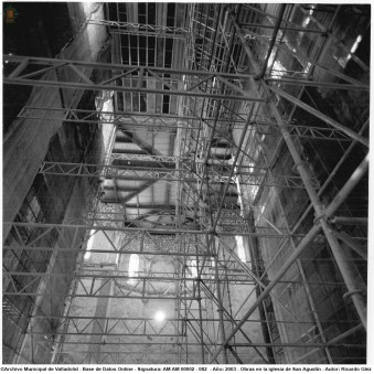 aVA - Archivo Municipal - Fotos Obra - 2003 - Ricardo Gonzalez (2)