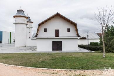 Granja Jose Antonio - Exterior