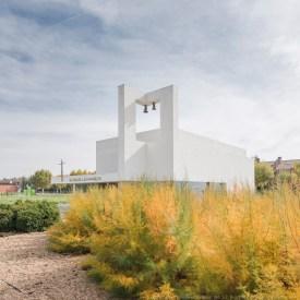 aVA - VZ Arquitectos - Iglesia Simancas - Fotos JCQuindos (12)