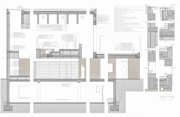 aVA - VZ Arquitectos - Iglesia Simancas - Planos -7