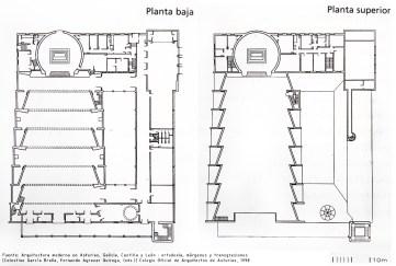 aVA - Santo Domingo de Guzman - Planta