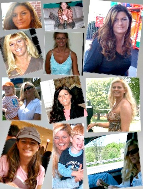 Collage_Me Headshots