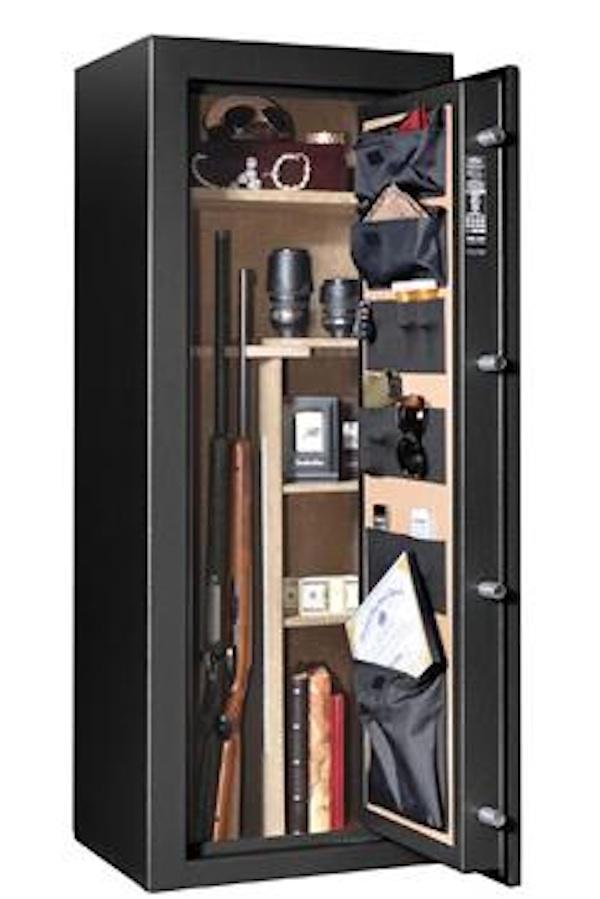 heavy duty gun safes