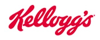 Kellogg's Author Logo