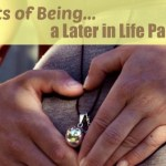 Waiting to have a baby? Benefits of being a later in life parent...