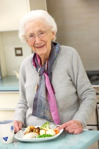 Healthy Snack Ideas for Seniors
