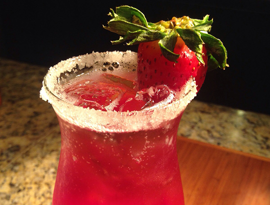Cocktail of the Week: Romance the cocktail for Valentine's Day